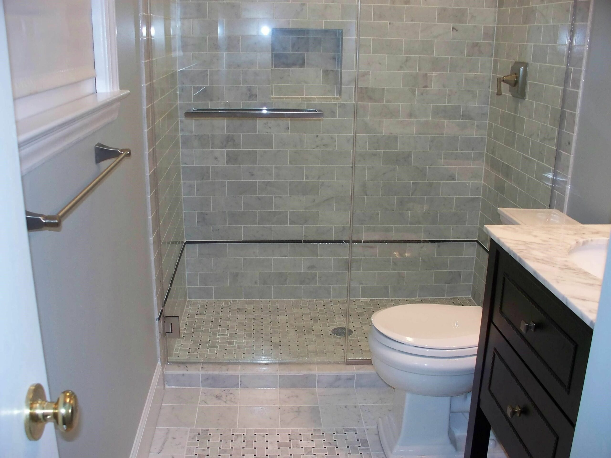 Small Bathroom Ideas With Shower Only Bathroom Design And Shower ..