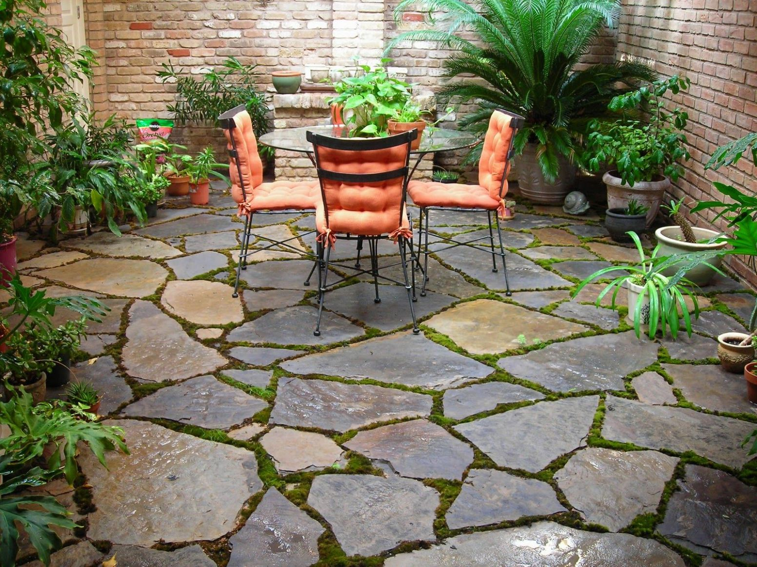 Small Patio Ideas | We've seen Property Virgins get sold on ...