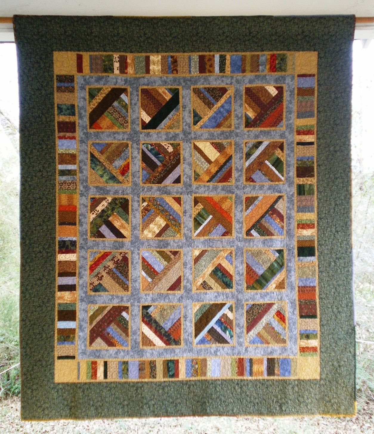 Sonja's Windows Pattern | Quilt making, Quilts, Custom quilts