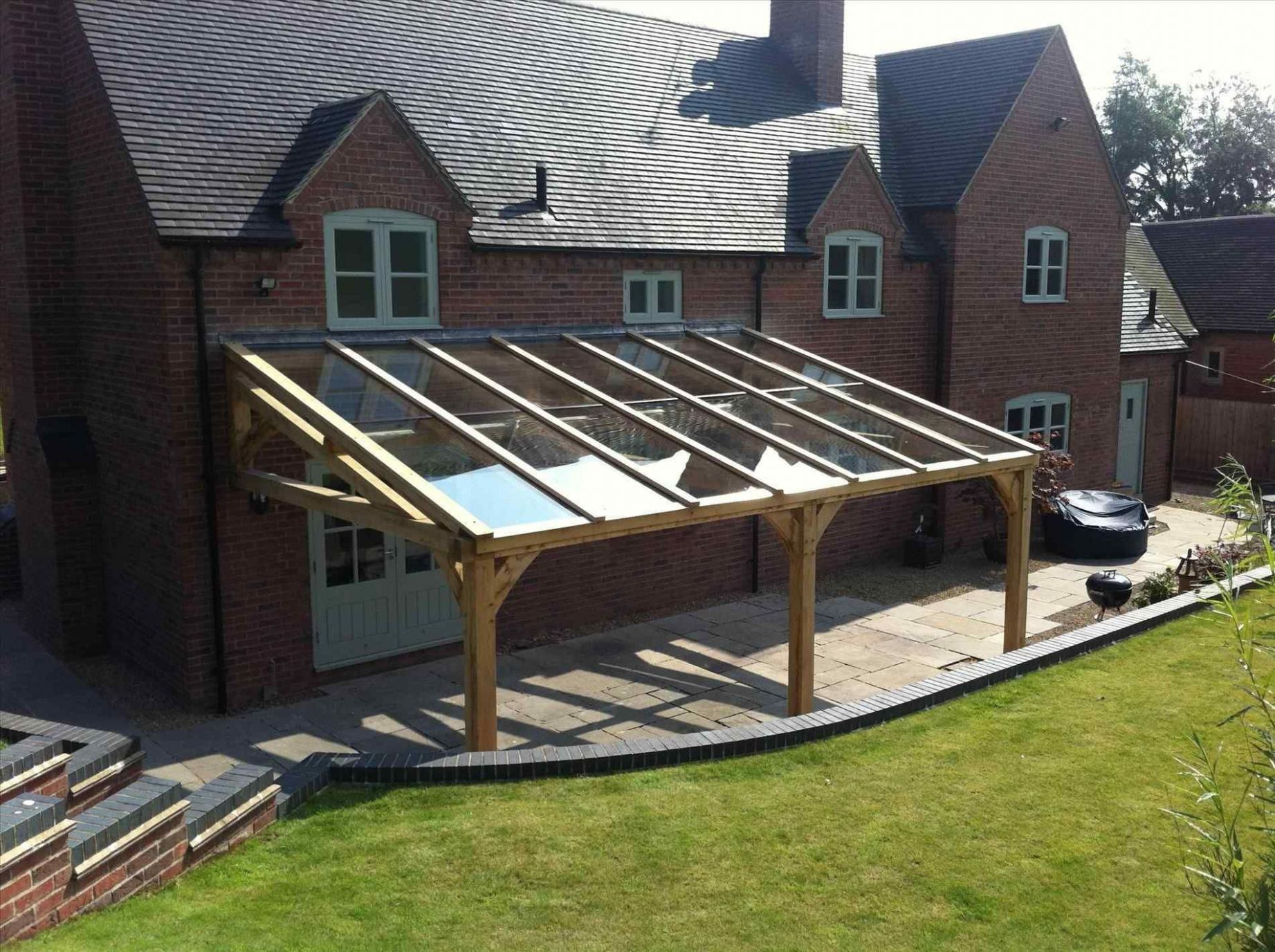 stratco outback sunroof opening roof patio . image of: deck ..
