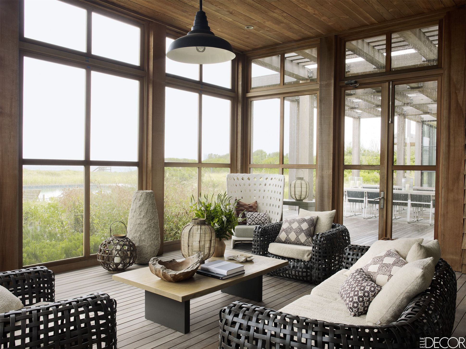 Sunroom Ideas To Make More Elegant 8 - Sierraresgroup