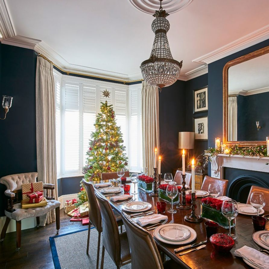Take inspiration from this elegant Edwardian house | Ideal Home