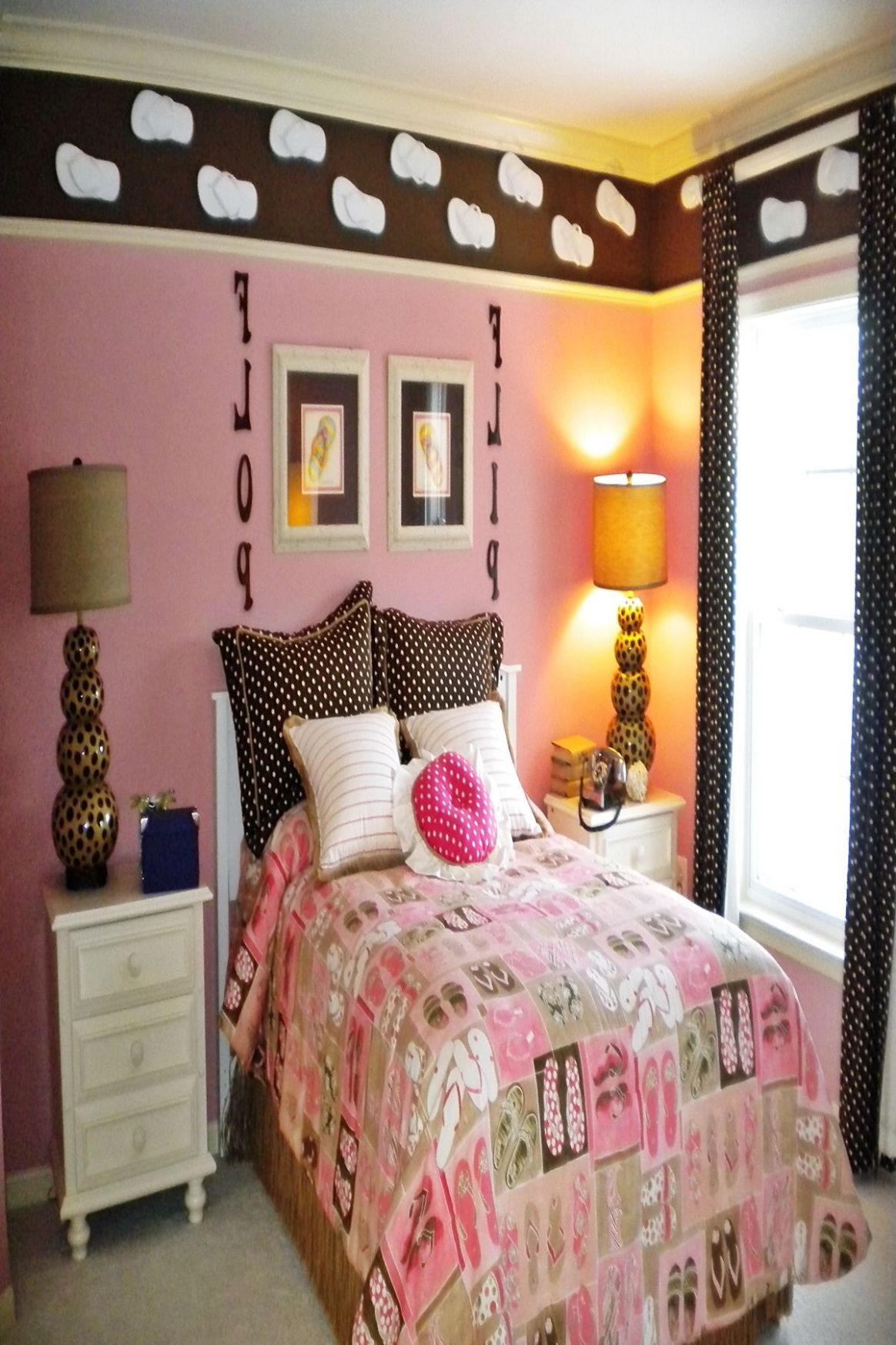 Teenage Girl Bedroom Ideas Houzz Trends 8 | If you are ...