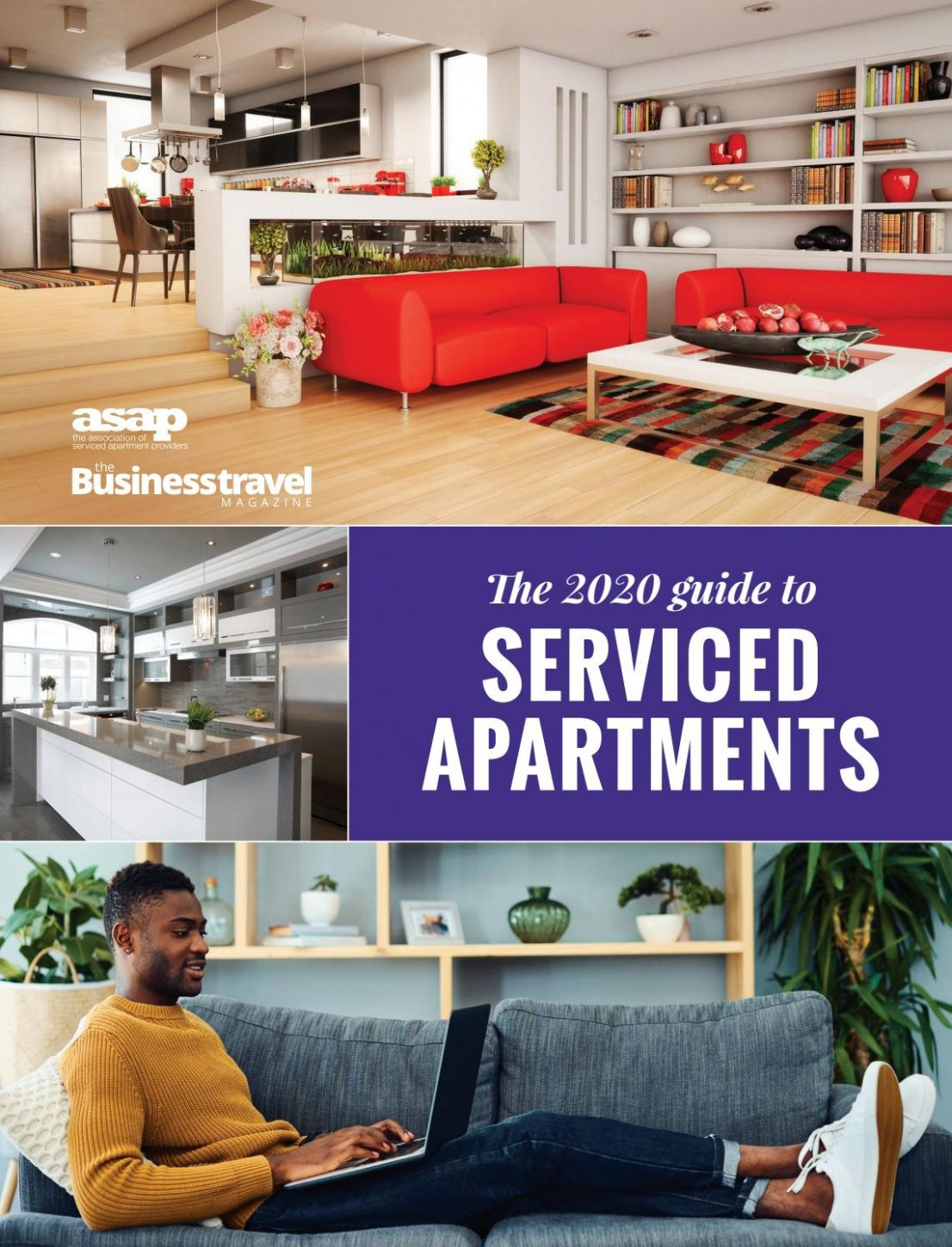 The 9 guide to Serviced Apartments by BMI Publishing Ltd - issuu