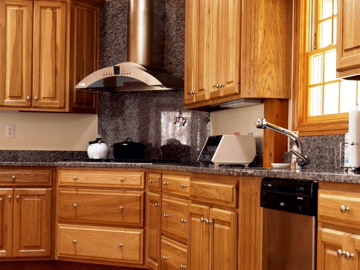 The Best Type Of Wood For Kitchen Cabinets - Gi Kitchen