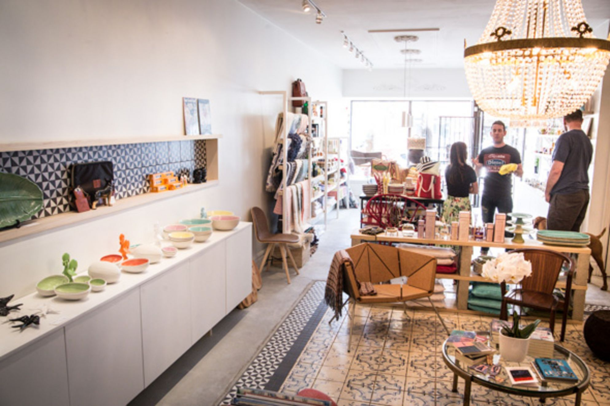 The top 11 new home decor stores in Toronto - home decor store