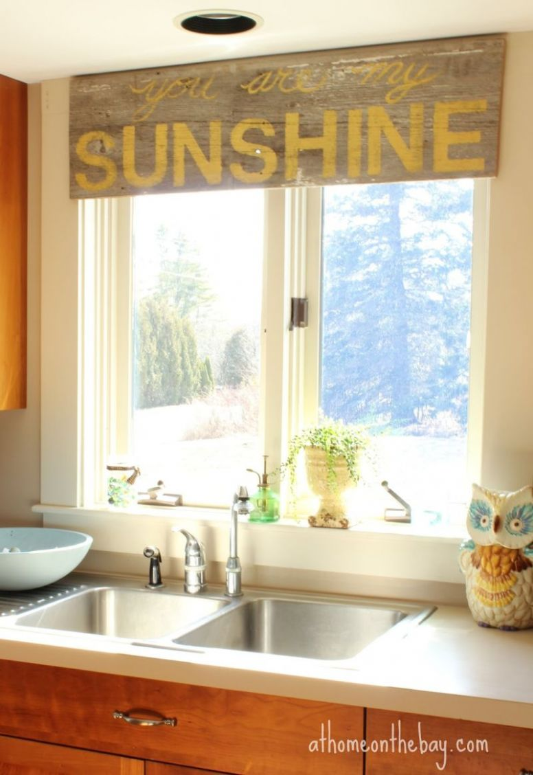 These 12 Kitchen Curtains Will Lighten, Brighten and Restyle ...