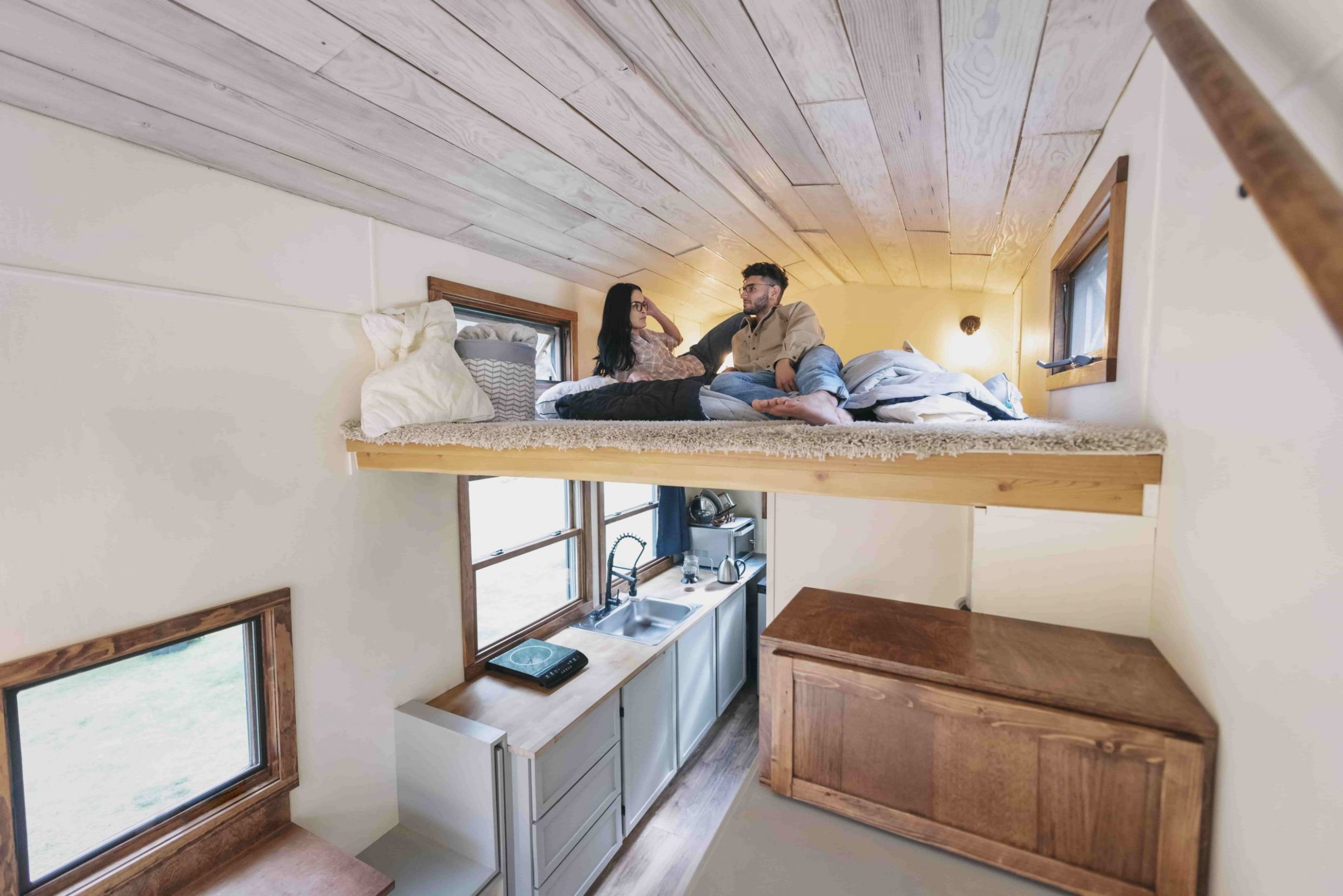 Tiny Homes: What Is the True Cost of Living Small? | WalletJoy - tiny house cost