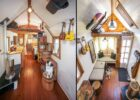 Tiny House Cost? Detailed Budgets, Itemized Lists & Photos ...