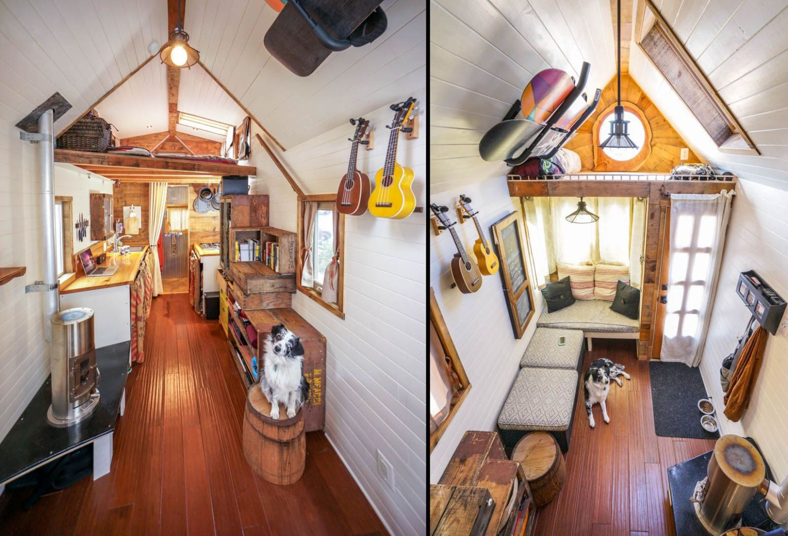 Tiny House Cost? Detailed Budgets, Itemized Lists & Photos ..