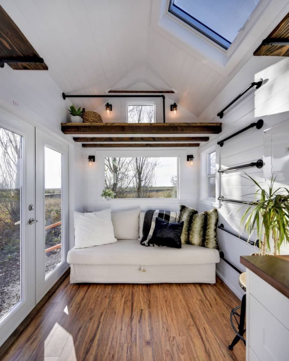 Tiny House Listings: Tiny Houses For Sale and Rent #casaspequeñas ...