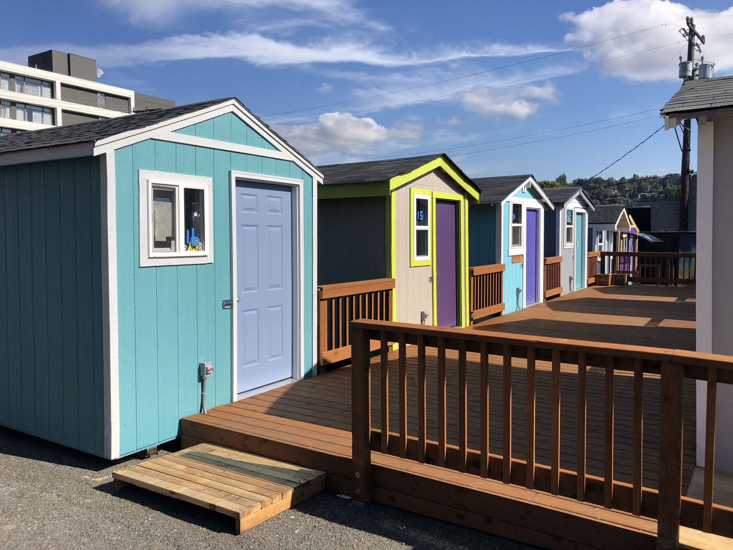 Tiny House Villages in Seattle: An Efficient Response to Our ..