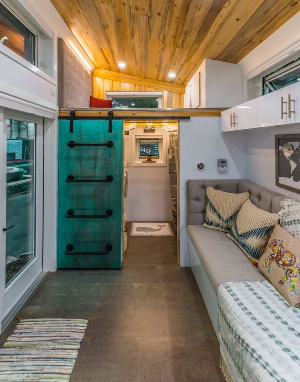 Tiny houses could be next affordable housing wave in Edmonton ..