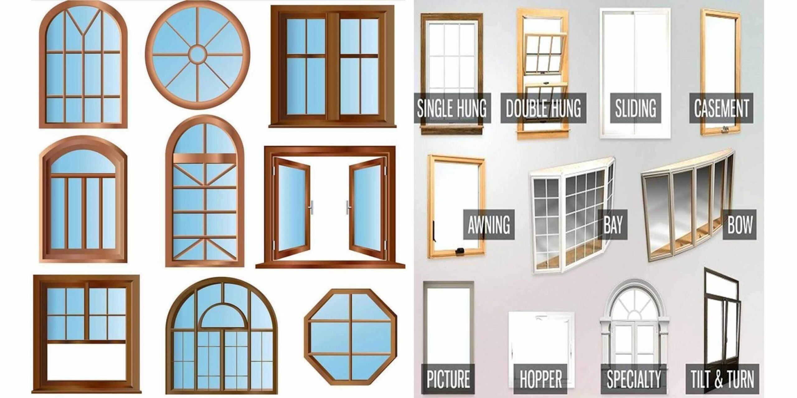 Top 9 Amazing Windows Design Ideas You Want To See Them ..