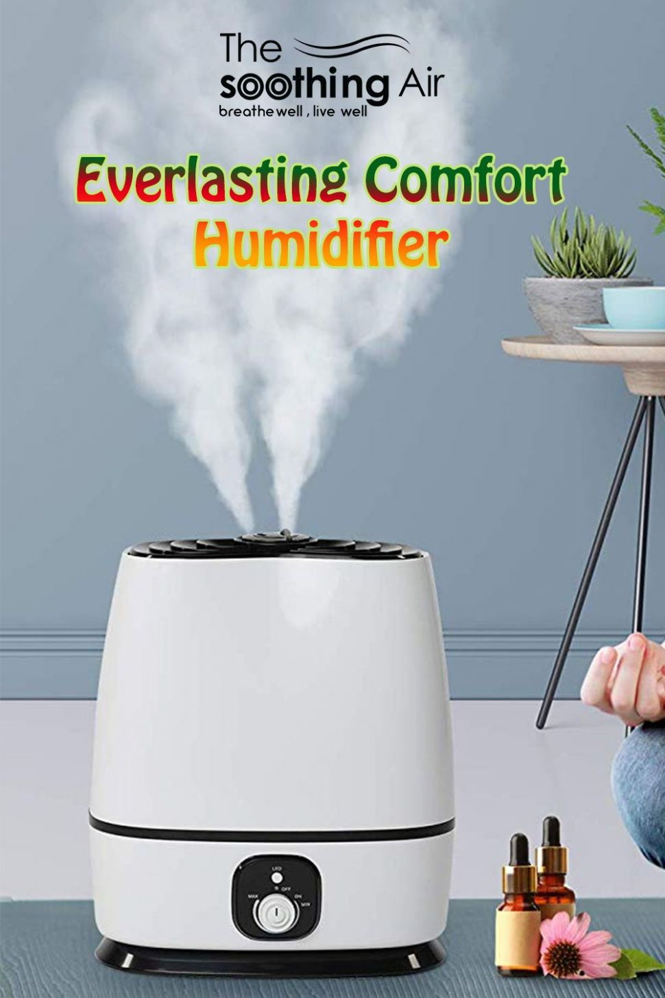 Top 9 Baby Room Humidifiers (April 9): Reviews & Buyers Guide ..