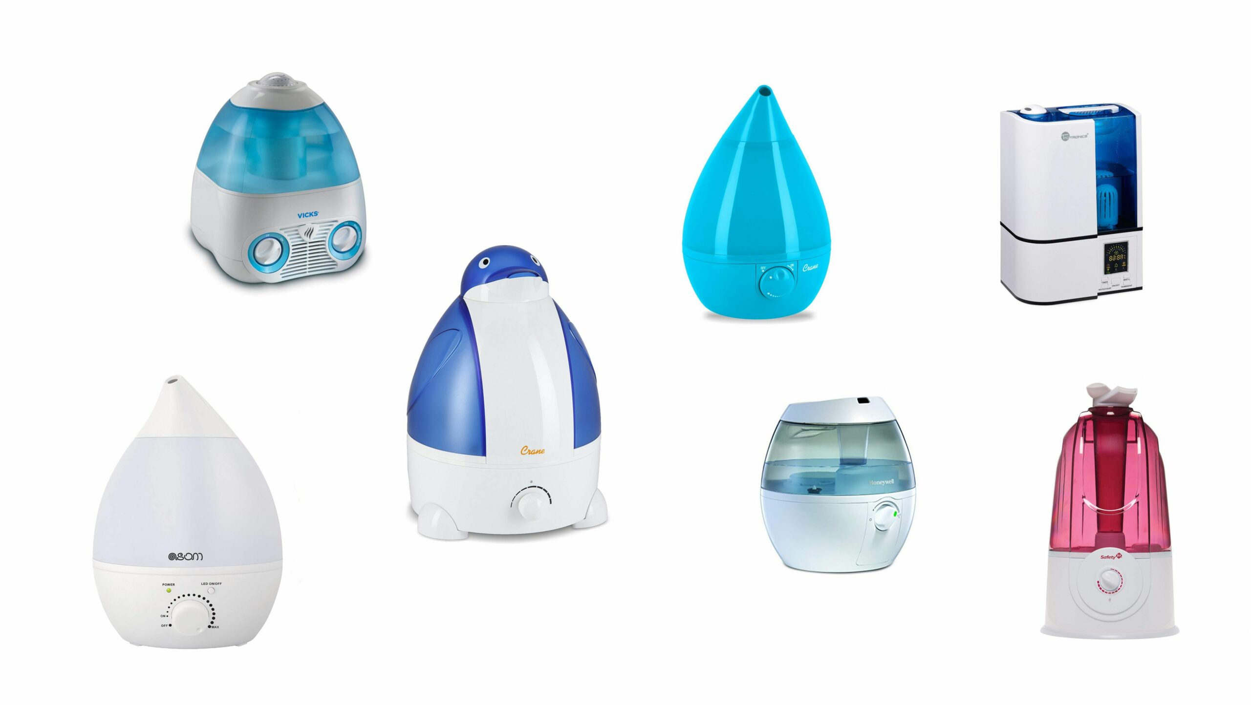 Top 9 Best Humidifiers for Your Baby's Room | Heavy.com