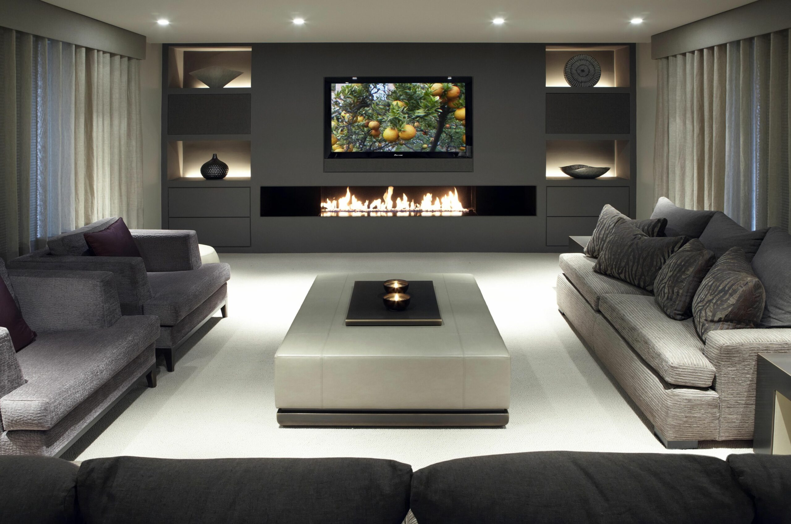Top Living Room Design Ideas [The Best Tips for Your Next Update ..