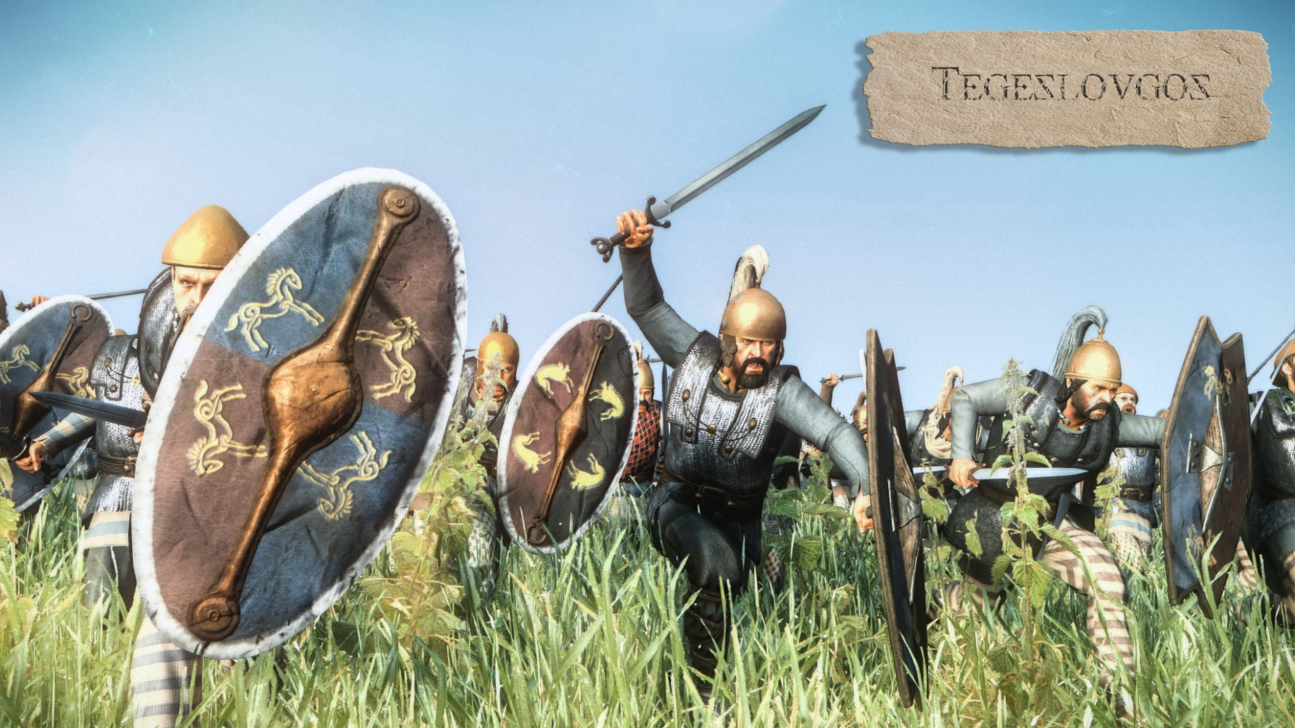 Total War Center Forums - inspiration house iceni court