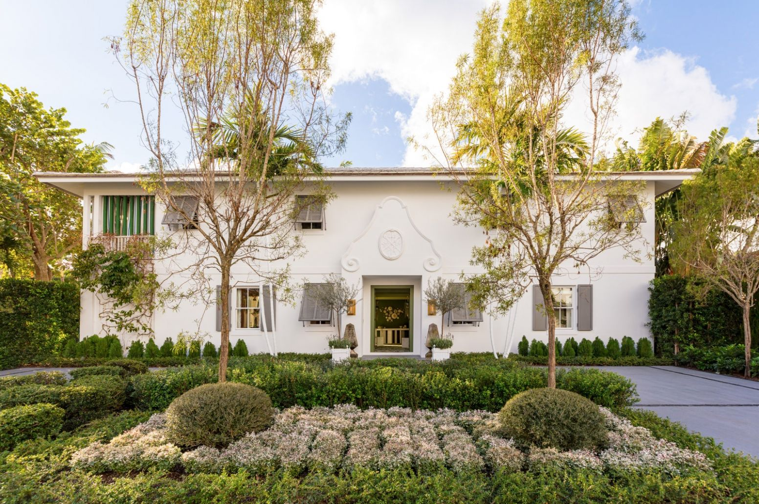 Tour the Kips Bay Show House Palm Beach | Architectural Digest - inspiration house in wpb