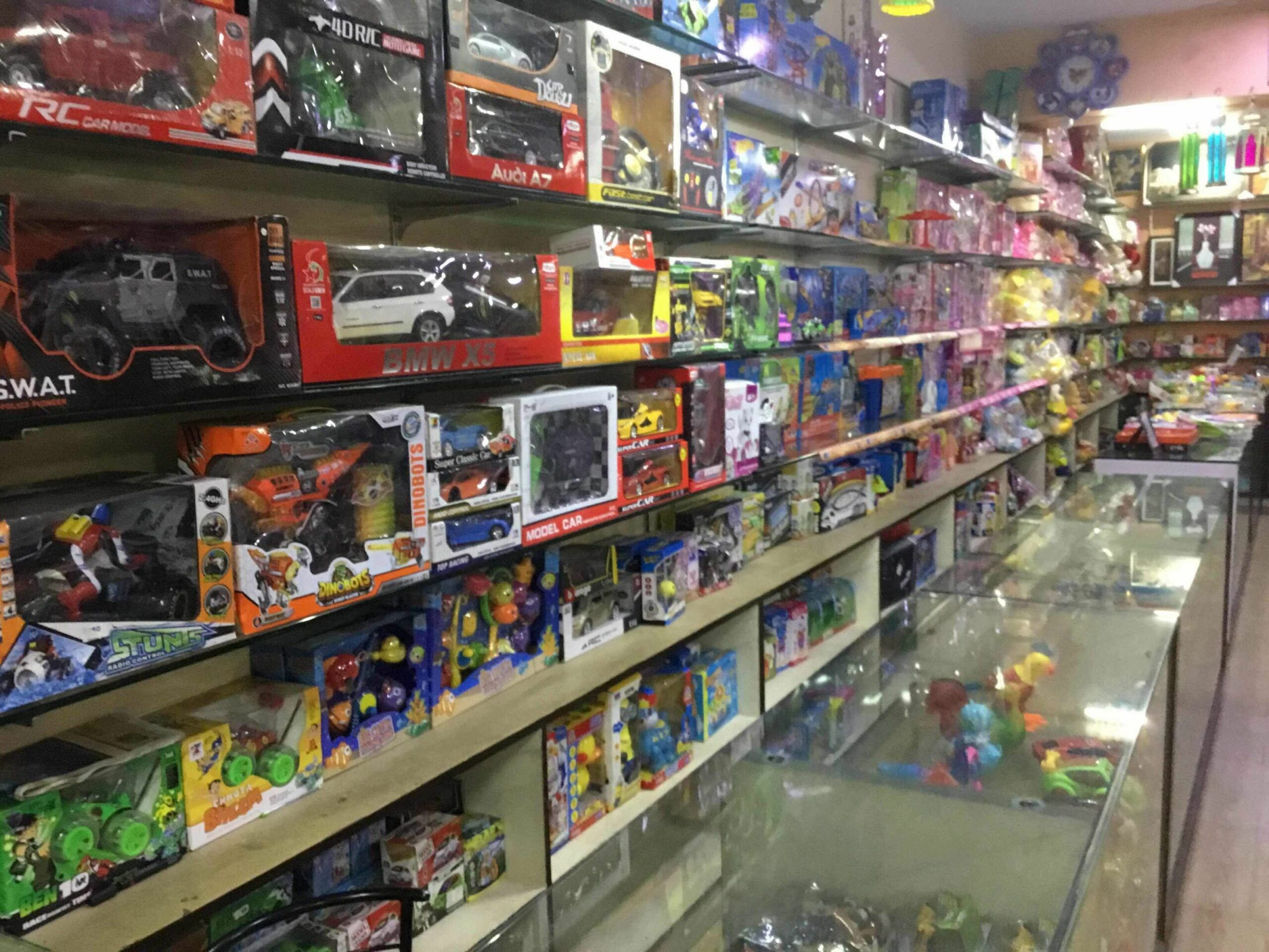 Toy Planet And Home Decor, Vaishali Nagar - Toy Shops in Jaipur ..