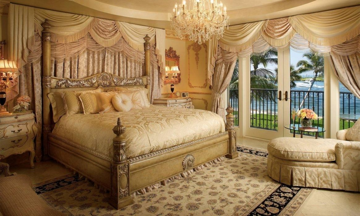 Traditional Bedroom Furniture Ideas With Traditional Master ..