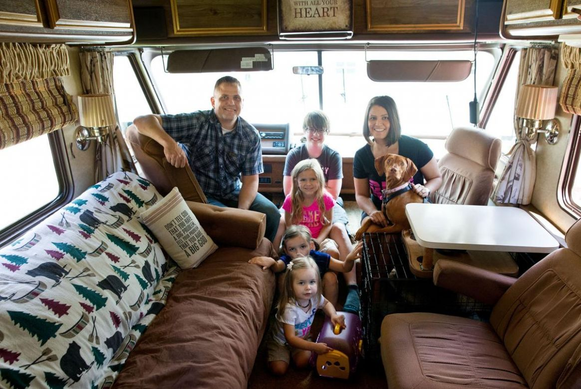 Transition to tiny house life poses big challenges for Nebraska ..