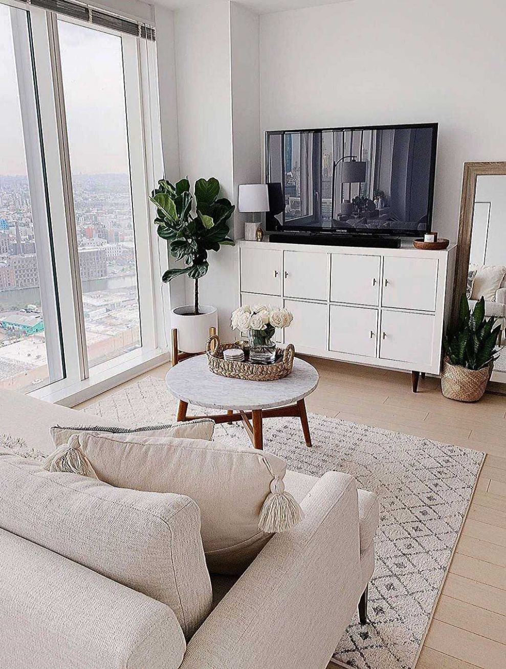 Useful And Stylish Living Room Design ideas For Apartment ..