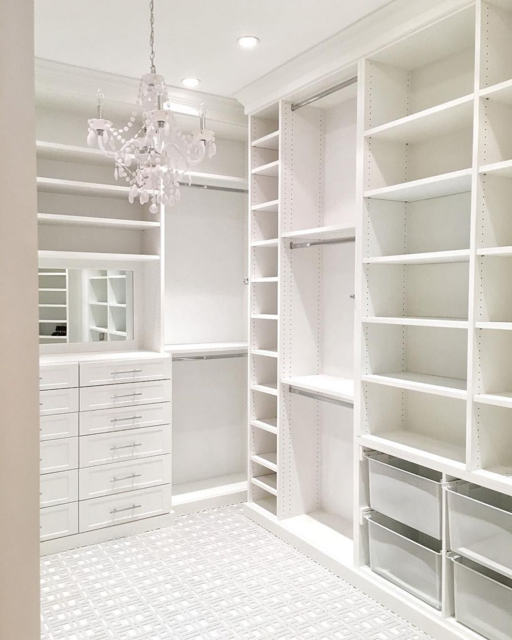 Walk In Closet Ideas - Searching for some fresh ideas to remodel ..