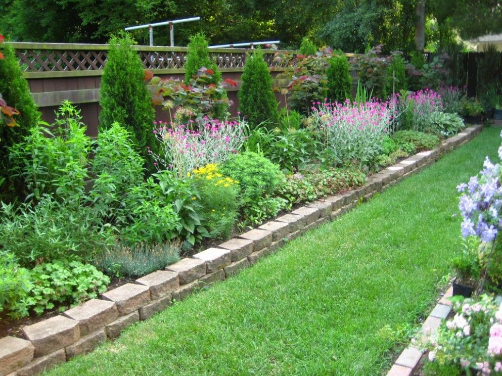 We hope this garden ideas canada pictures can give you ideas and ..