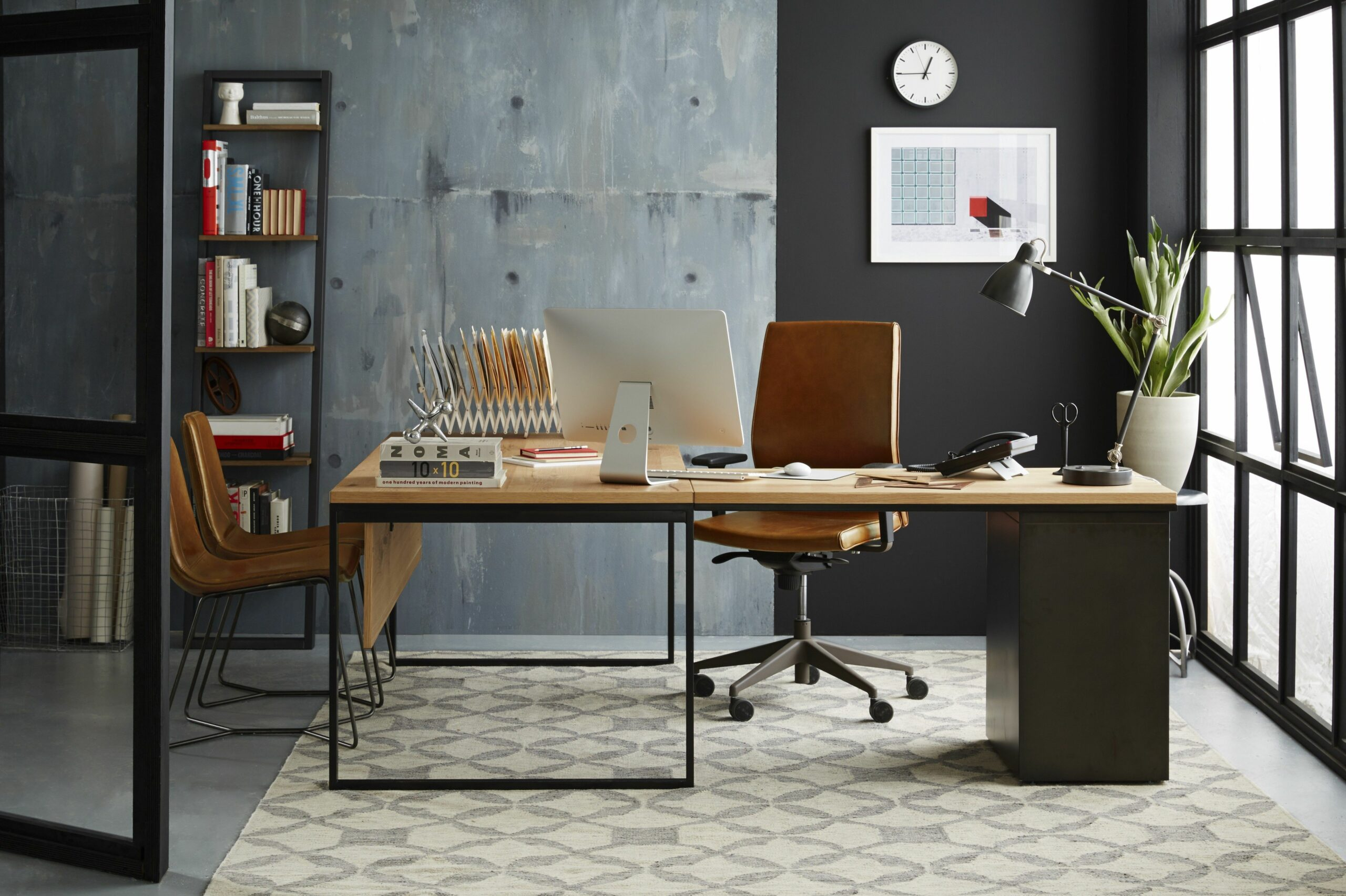 West Elm Office Furniture Chair Spotlight On West Elm Workspaces ...
