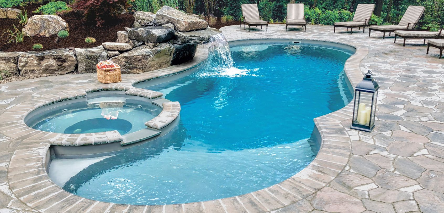Why Pool Owners Love Having a Pool - pool ideas together