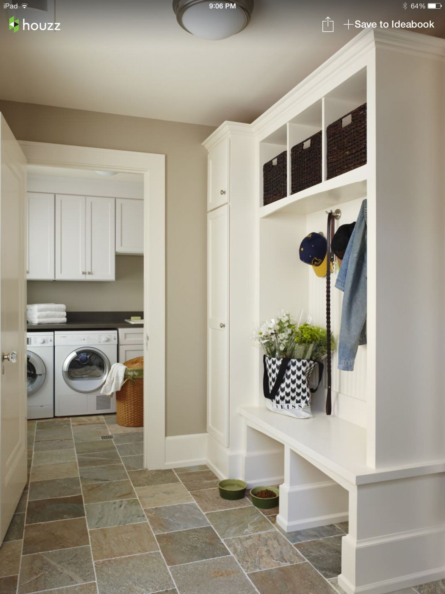 10 Absolutely fabulous mudroom entry design ideas (With images ...