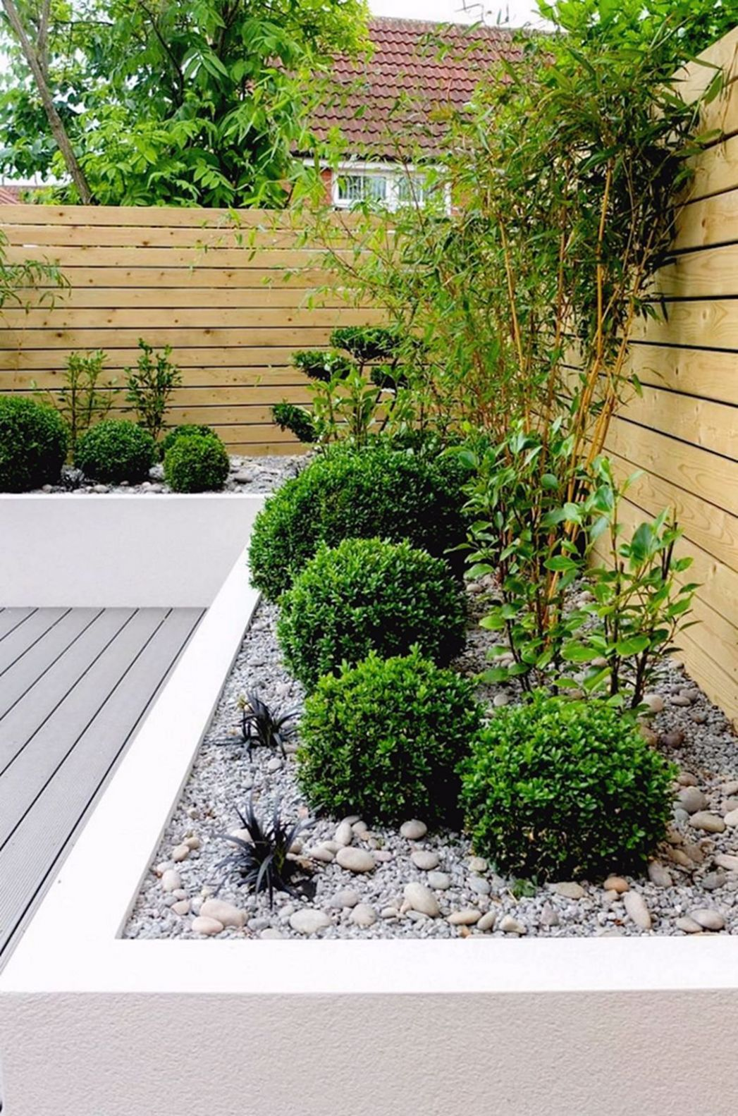 10 Aesthetically And Easy Maintenance Garden Ideas in 10 (With ..