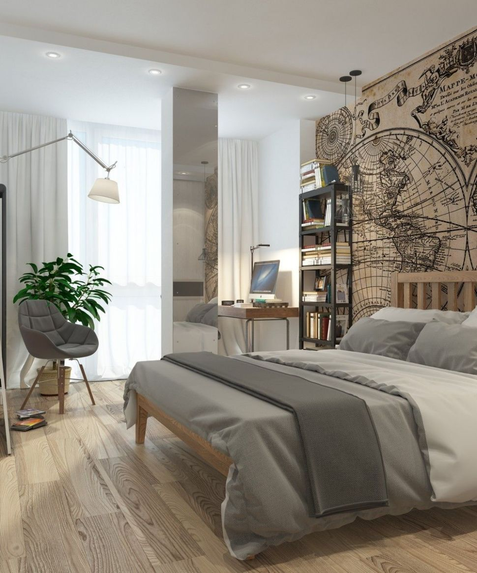 10 Apartment Designs Under 1000 Square Feet | Apartment design ...