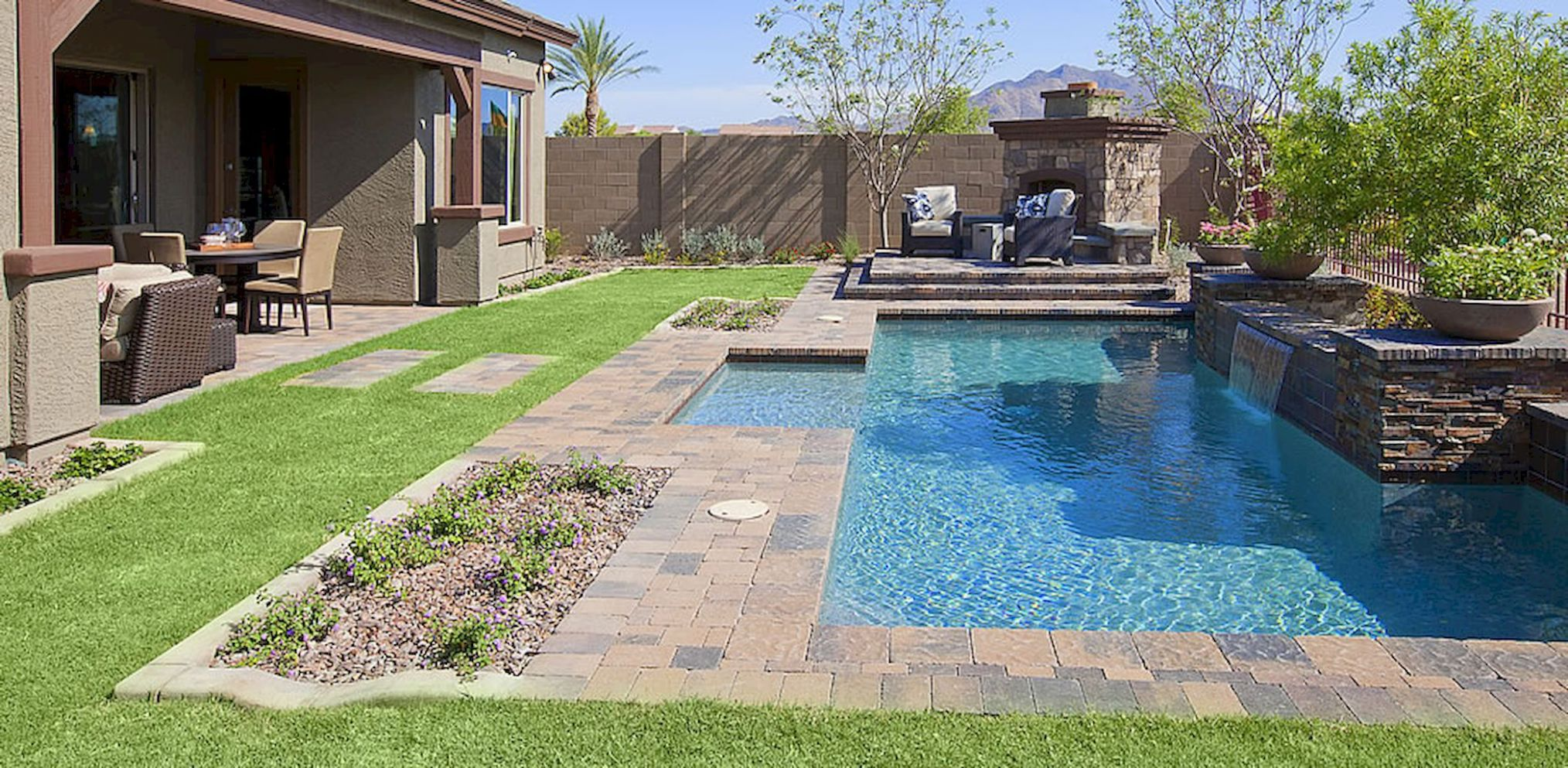 10 arizona backyard ideas on a budget (10 (With images) | Arizona ...