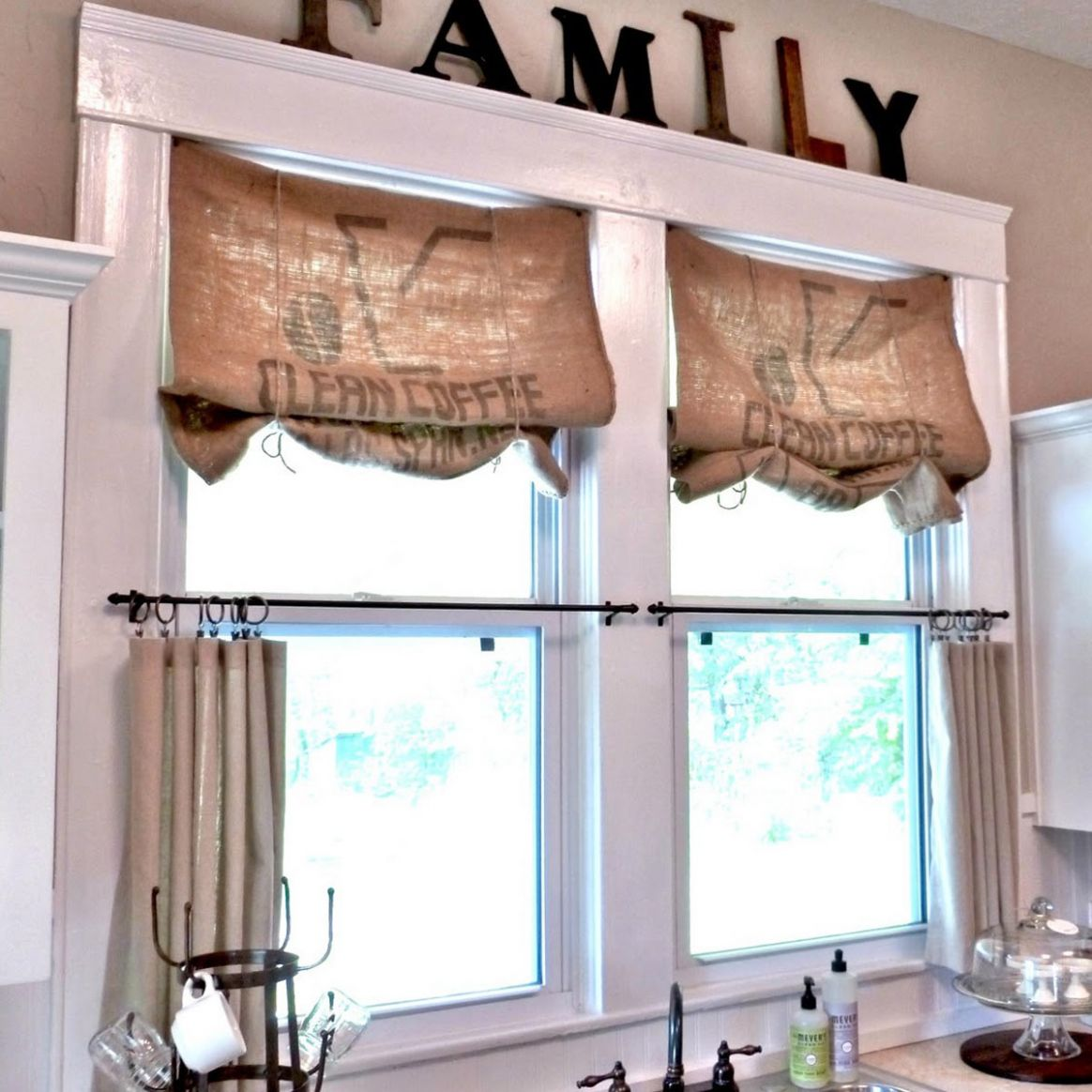 10 Awesome Ideas for Window Treatments — The Family Handyman
