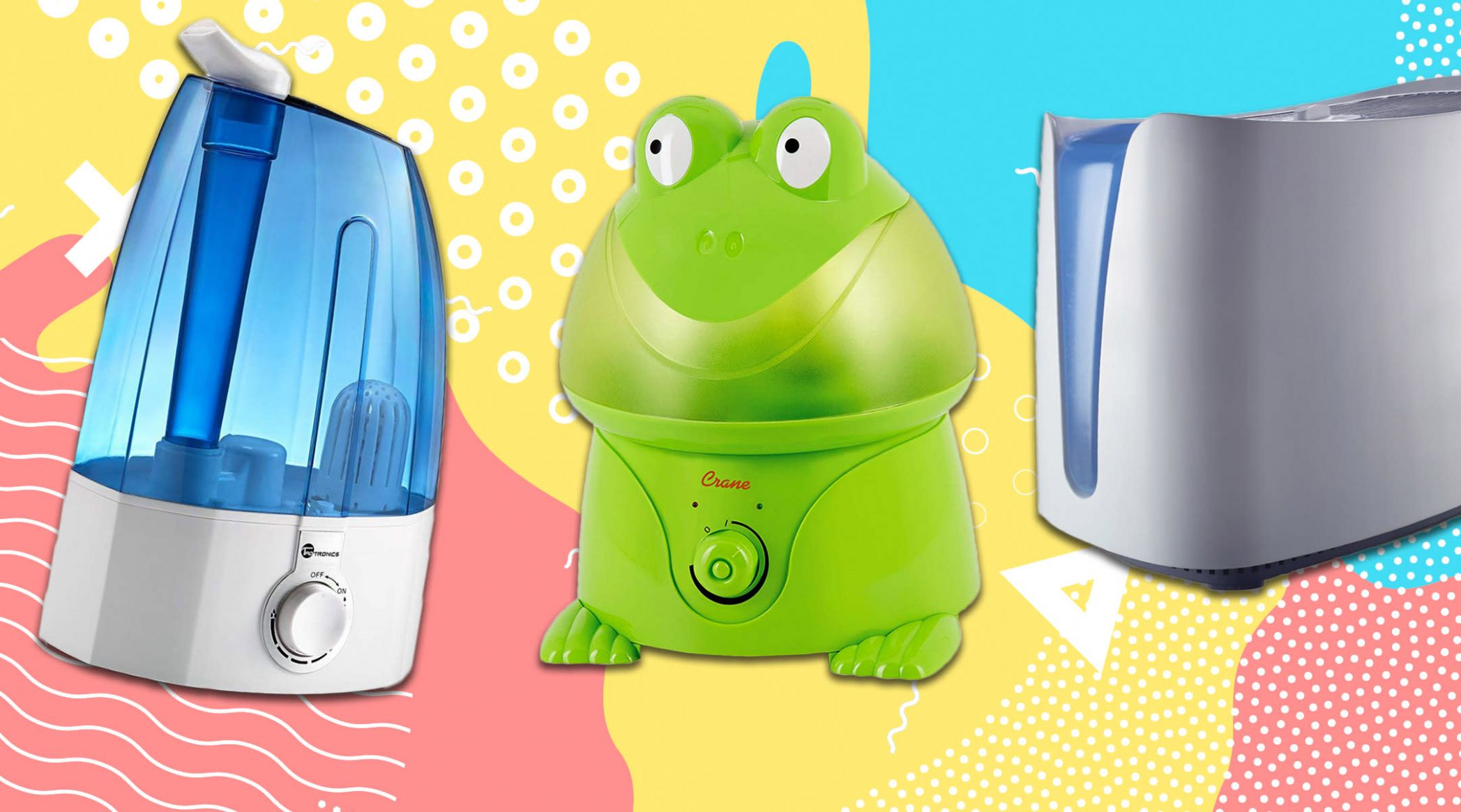 10 Best Baby Humidifiers - baby room vaporizer