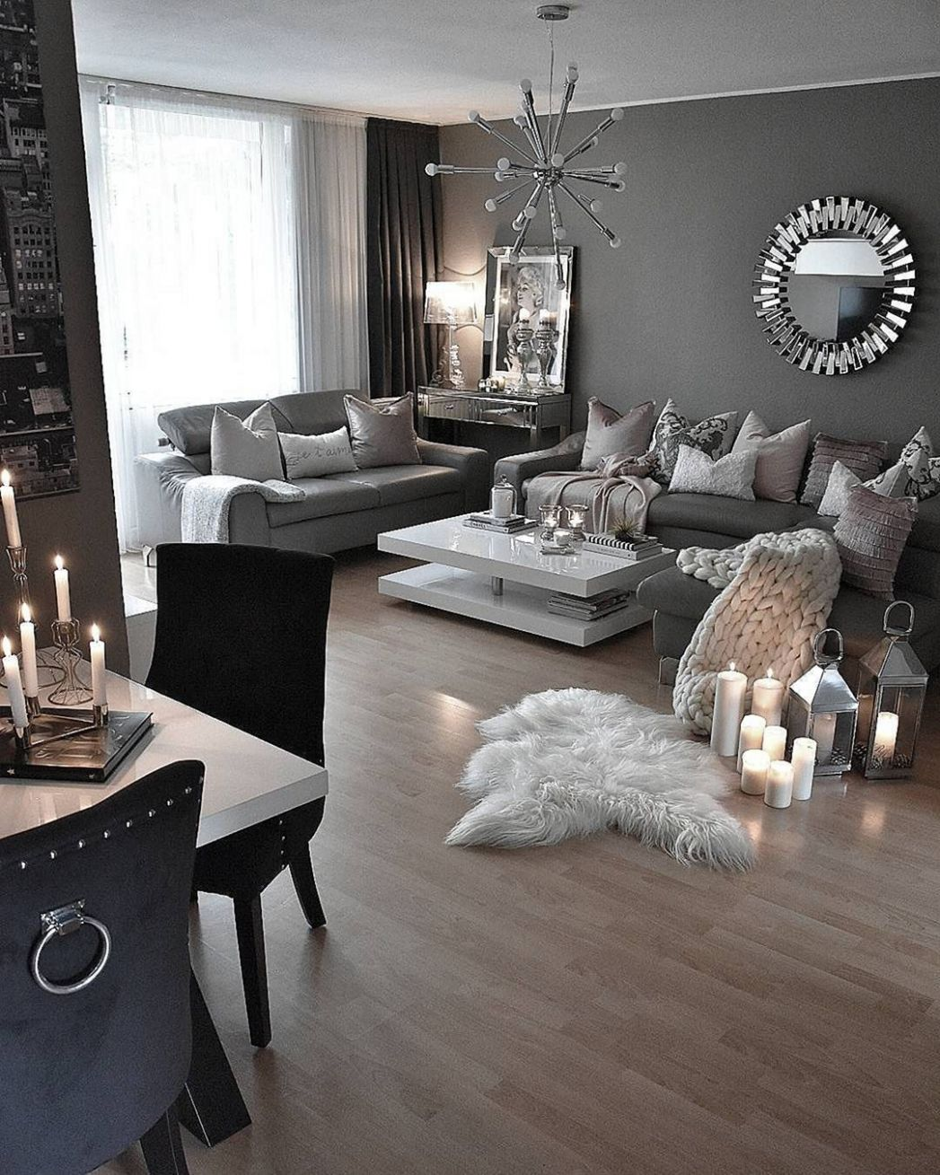 10+ Best Black and White Interior Design Ideas / FresHOUZ.com ..