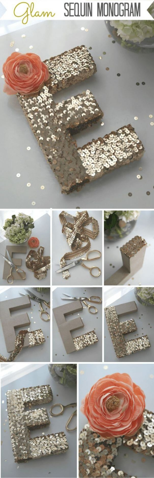 10 Best DIY Dollar Store Home Decor Ideas and Designs for 10