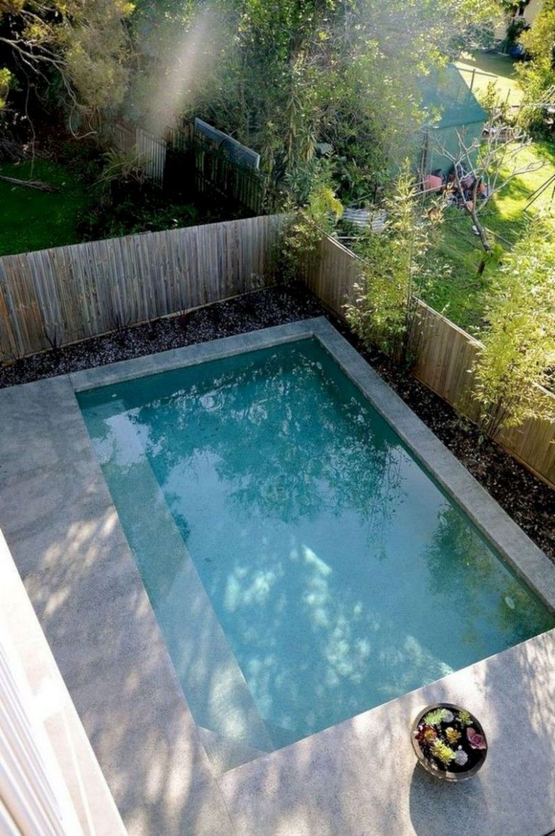 10+ Best Garden Design Ideas With Small Size Yard (With images ...