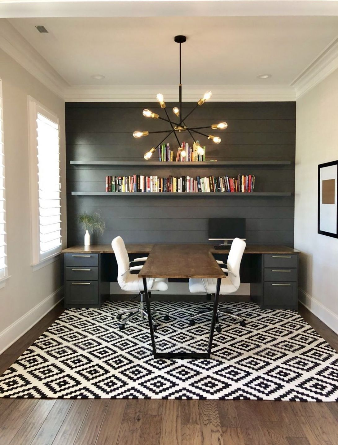10 Best Home Office Designs for Your Inspiration [Cool, Classic ..