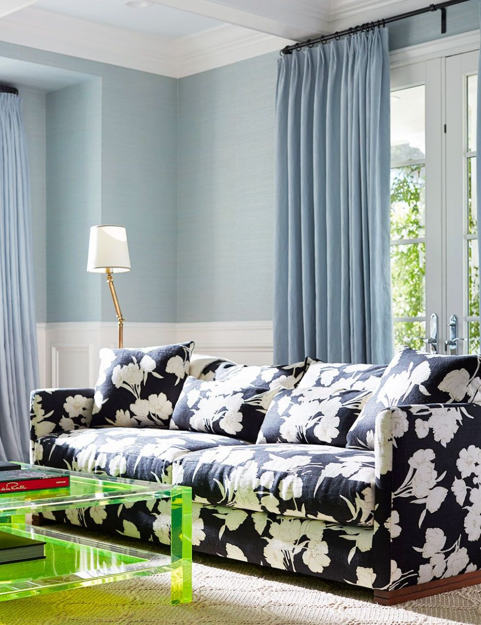 10 Best Living Room Color Ideas - Top Paint Colors for Living Rooms