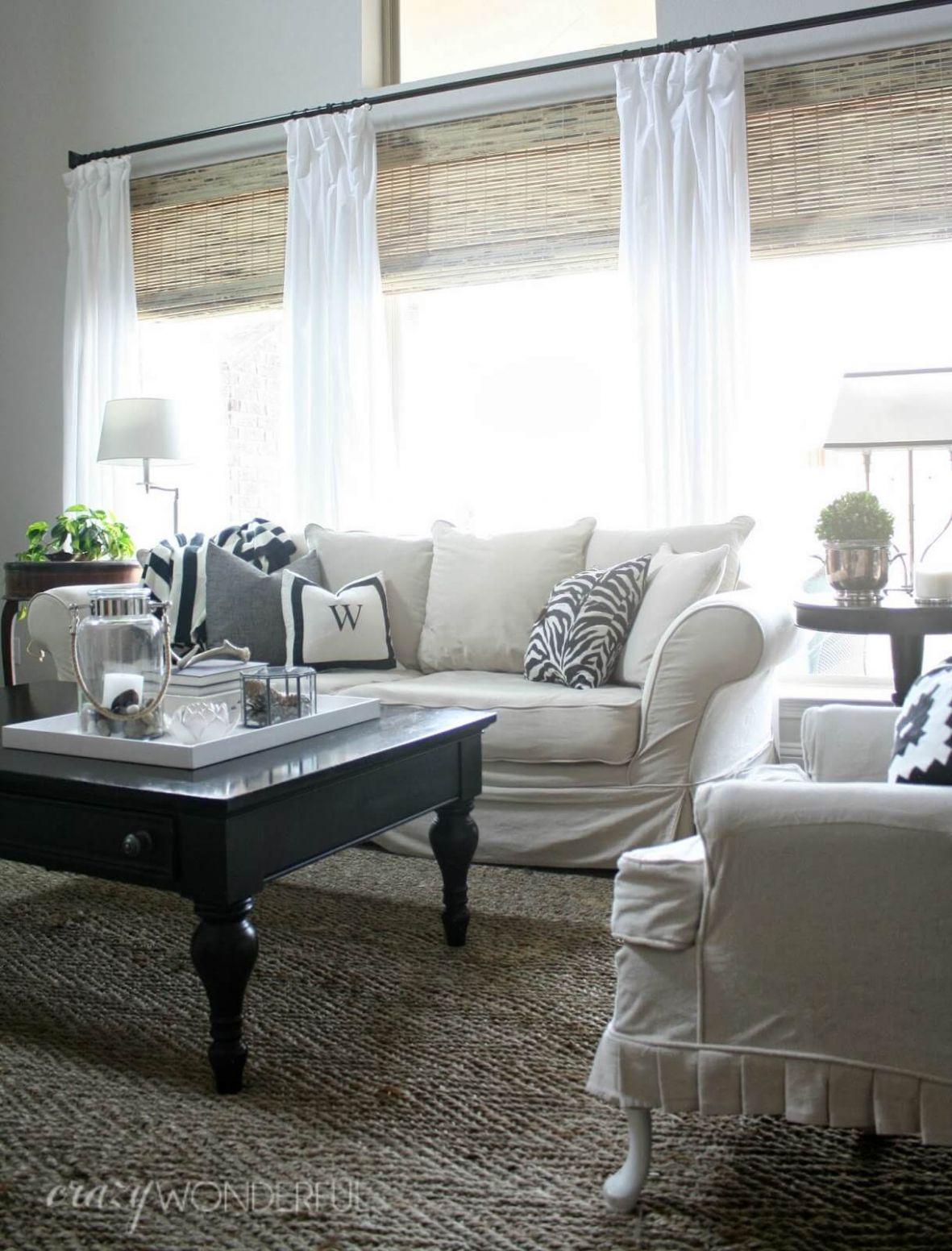 10 Best Living Room Curtain Ideas and Designs for 10
