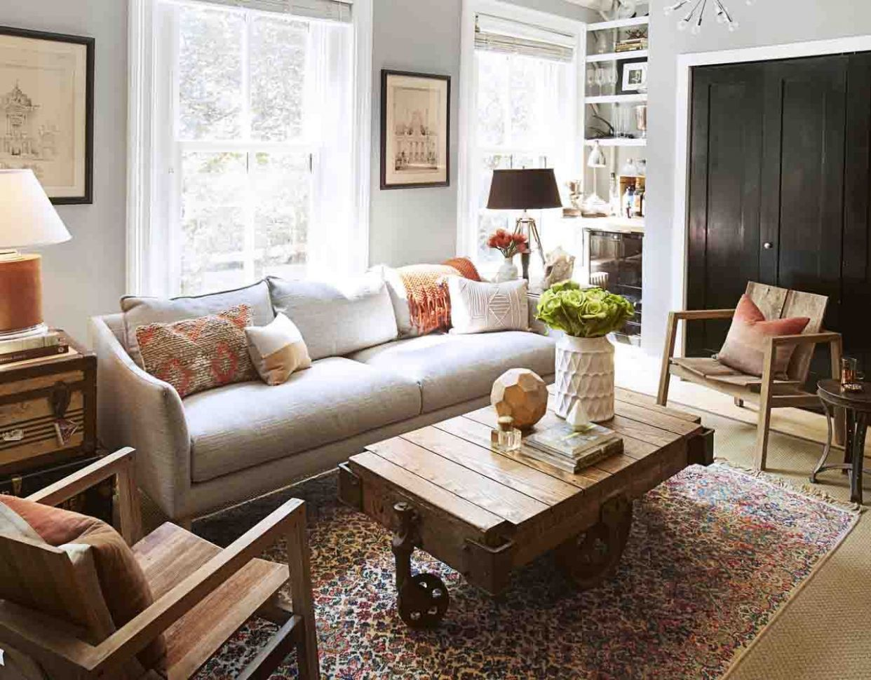 10 Best Living Room Ideas - Stylish Living Room Decorating Designs