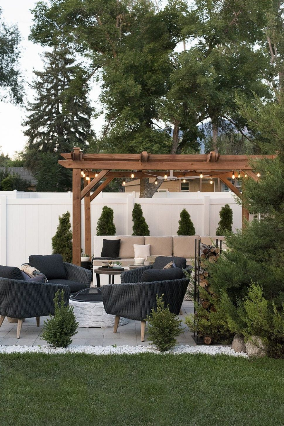 10 Best Pergola Ideas for the Backyard - How to Use a Pergola