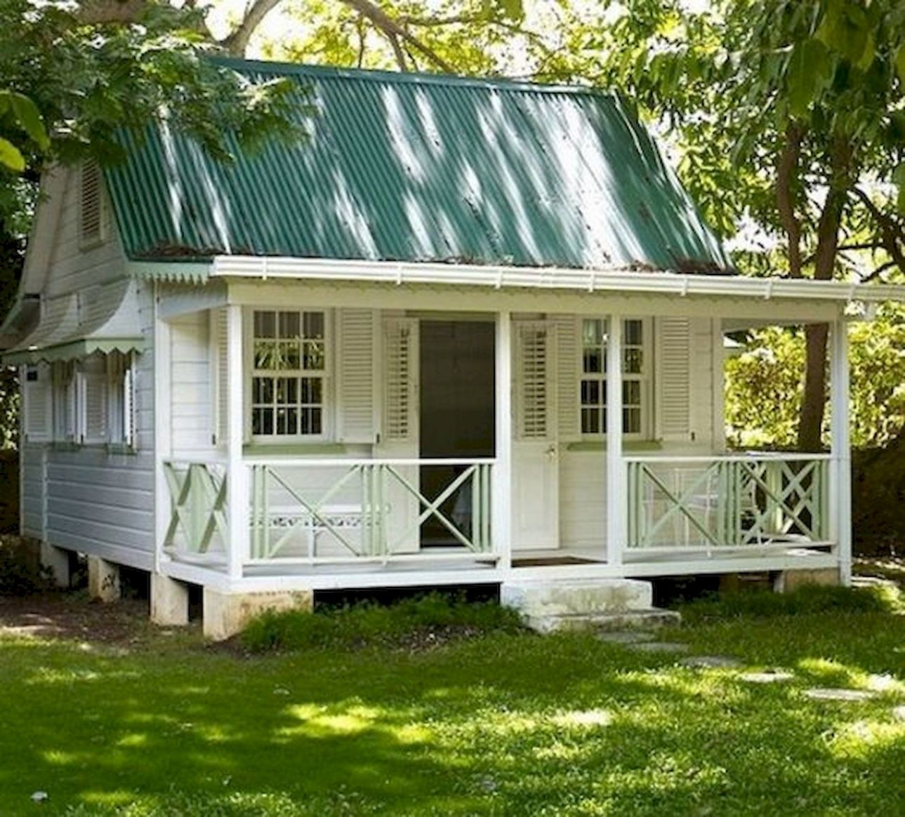 10 Best Tiny House Plans Small Cottages Design Ideas – 10DECOR - tiny house cottages