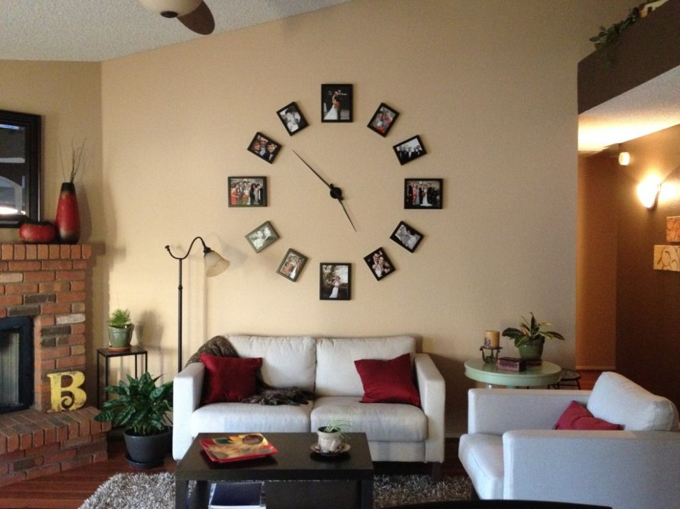 10 Best Wall Decor Ideas For Your Home Interior | My Decorative - wall decor ideas at home