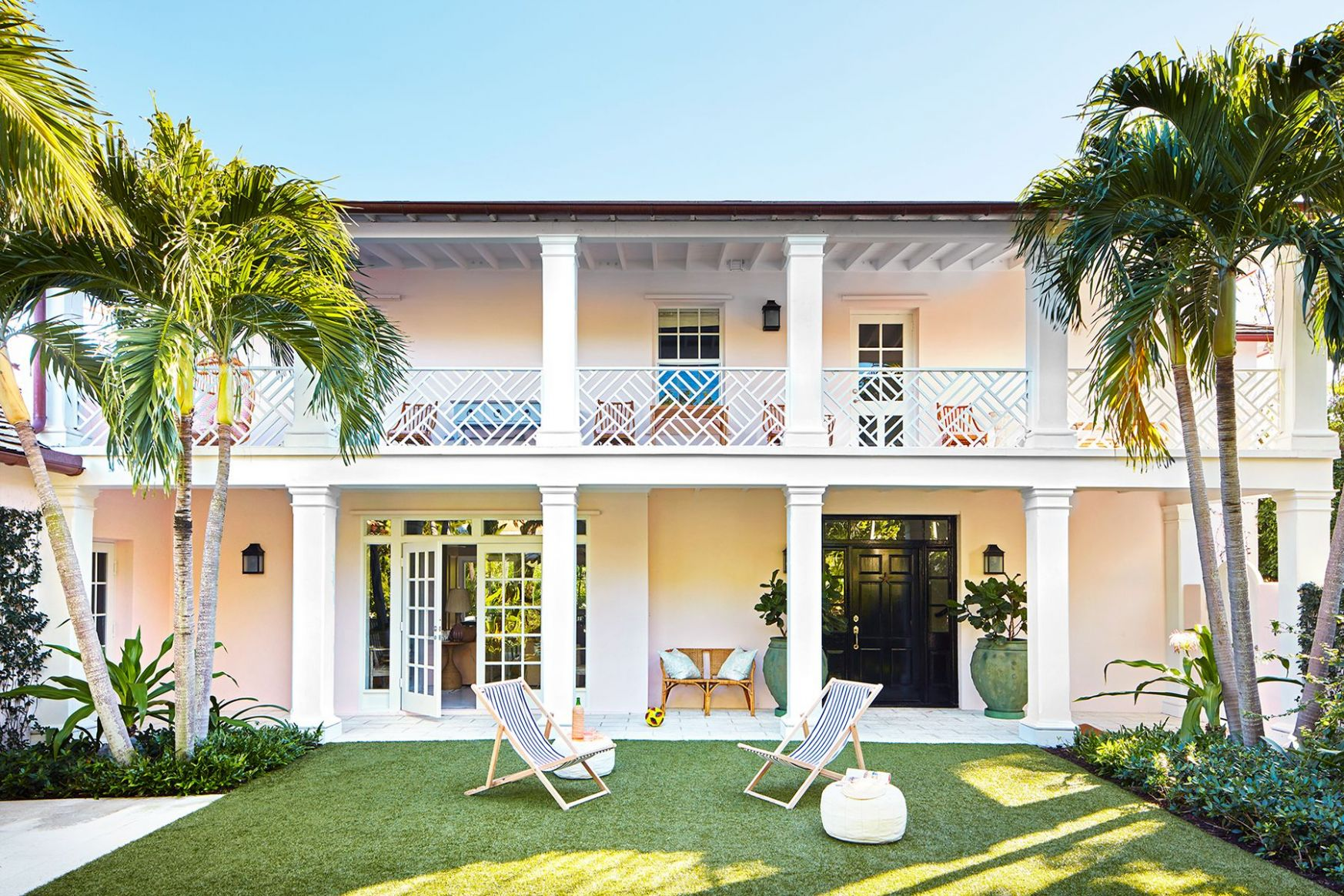 10 Charming Front Porch Ideas - Porch Design and Decorating Tips