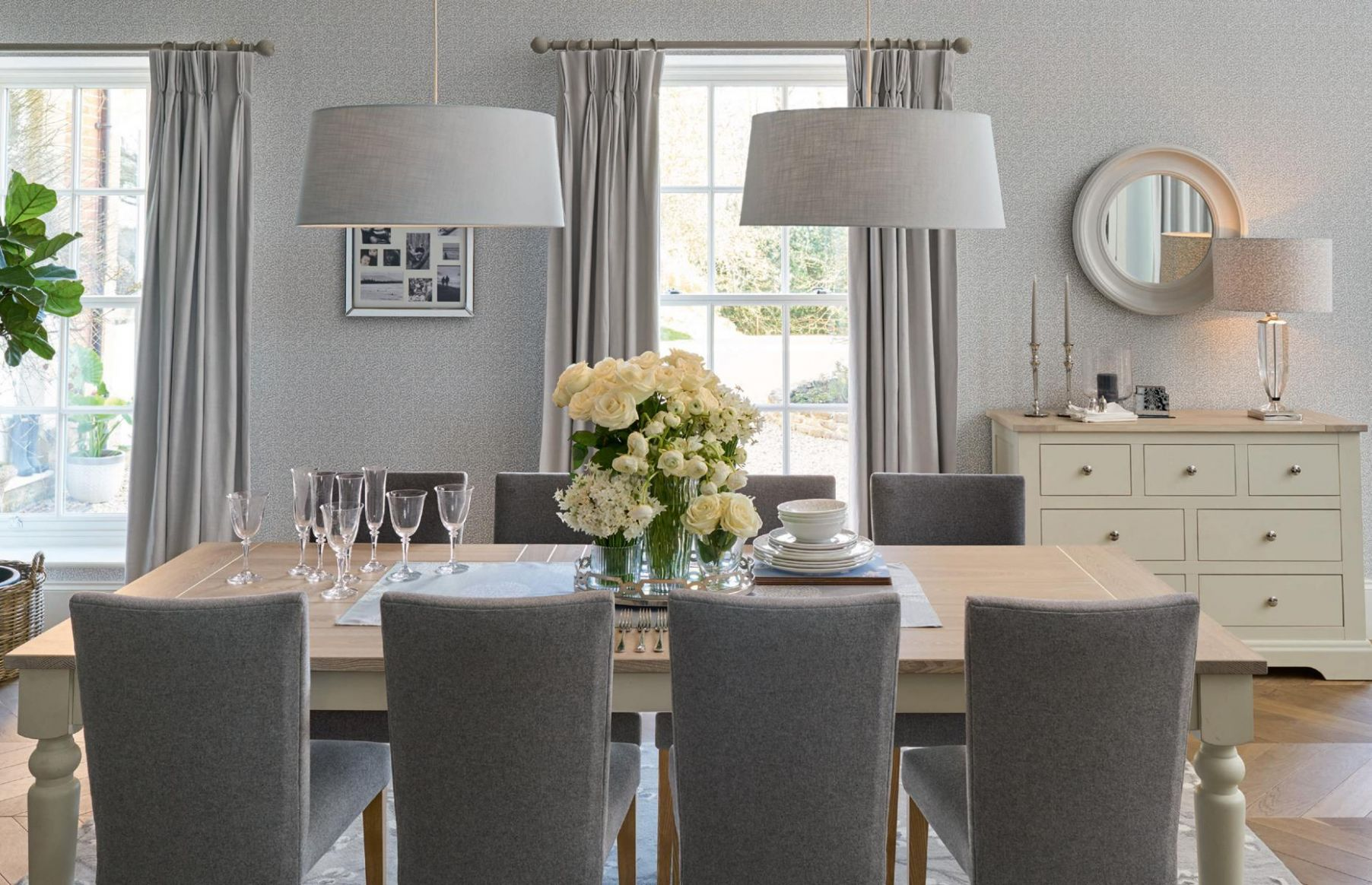 10 dining room ideas to suit every style | loveproperty.com