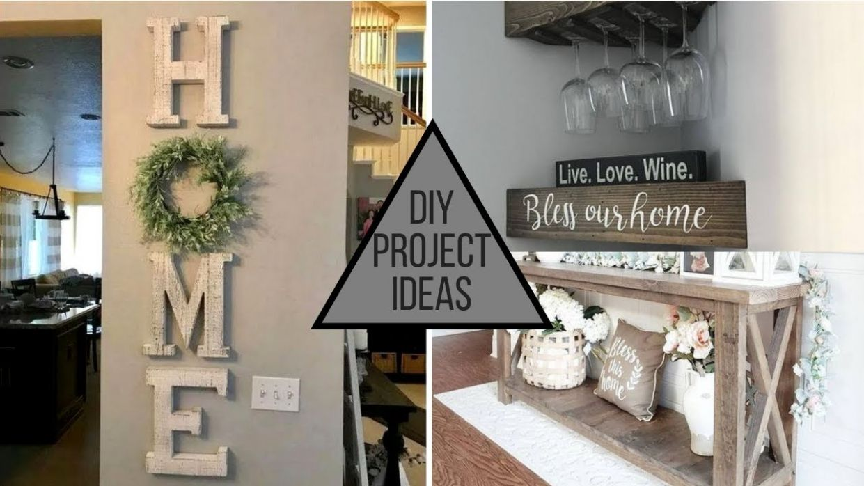 10 DIY Modern & Trendy Home Decorating Ideas Part 10